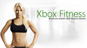 Get fit with the next generation Xbox One