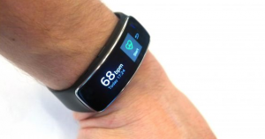 The New Samsung Gear Fit