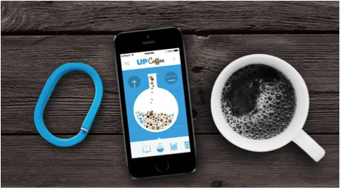UP Coffee Tells You When To Lay Off The Caffeine