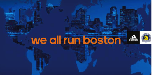 B.A.A. Marathon app let's the world join in on the Boston's historic run