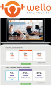 Weight Watchers acquires digital fitness startup Wello