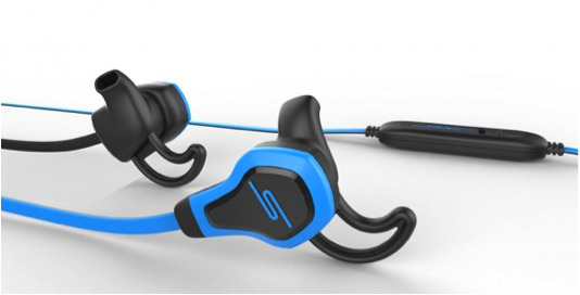 New BioSport headphones allow you to listen to music and track your workouts simultaneously