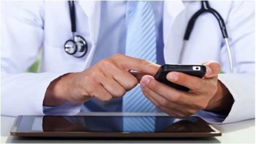 The best health apps voted by Doctors