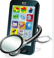 UK is a healthy market for health-E apps