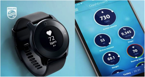 Philips announces new batch of connected health products at IFA 2015
