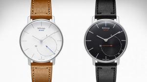 Withings Comparison