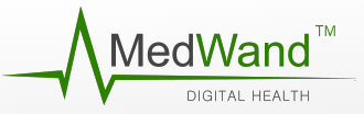 MedWand – Doctor McCoy's Tricorder will see you now Jim